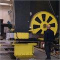 CNC Machine Reconditioning Services
