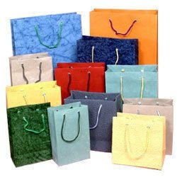Customized Paper Bags in  Khadiya
