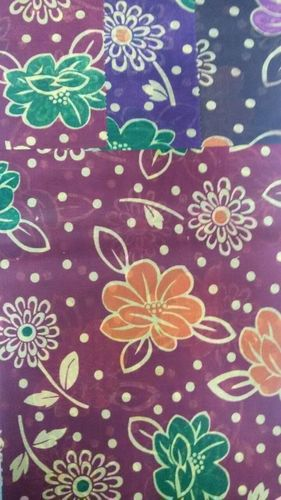 R Micro Mill Print Fabrics in  Chandni Chowk