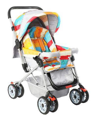 Lollipop The Colorful Pram/ Baby Stroller From R For Rabbit
