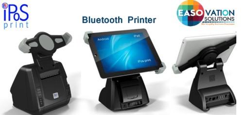 Ipos Bluetooth Printer