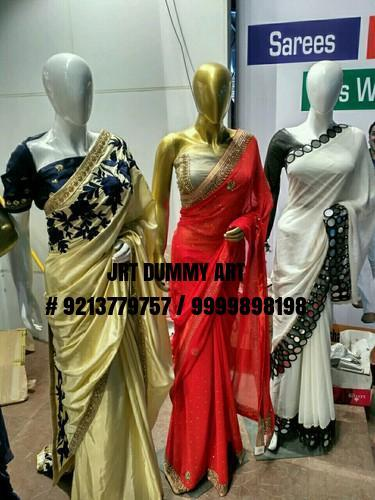 Fully Body Oval Face Female Mannequins in  Laxmi Nagar