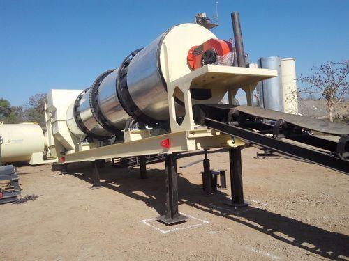 Industrial Asphalt Drum Mix Plant in  Vatva Phase-Iv