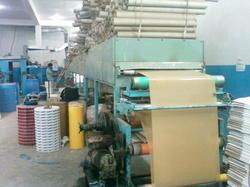 BOPP Tape Plant in  Nit
