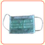 Disposable Pollution Face Masks