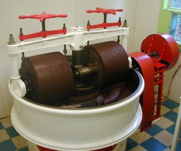 Chocolate Grinding Machine in   Mirpur