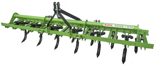 Soil Master Cultivator in   Focal Point