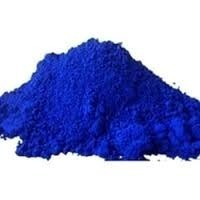 Alpha Blue Pigments in   G.I.D.C