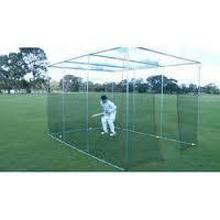 Cricket Practice Net in  Delhi Road