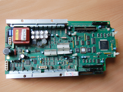 Textile Machine Mother Board