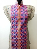 Ladies Long Silk Kurtis in  Basti Jodhewal