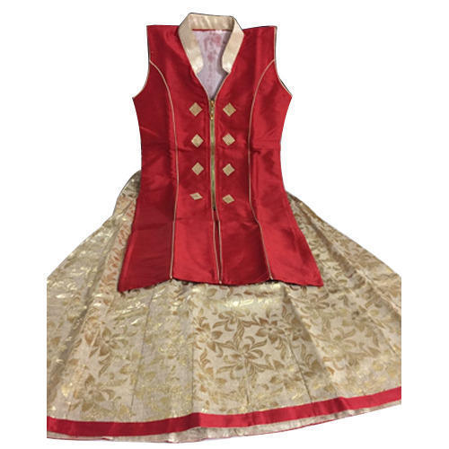 Low Price Kids Lehenga Choli