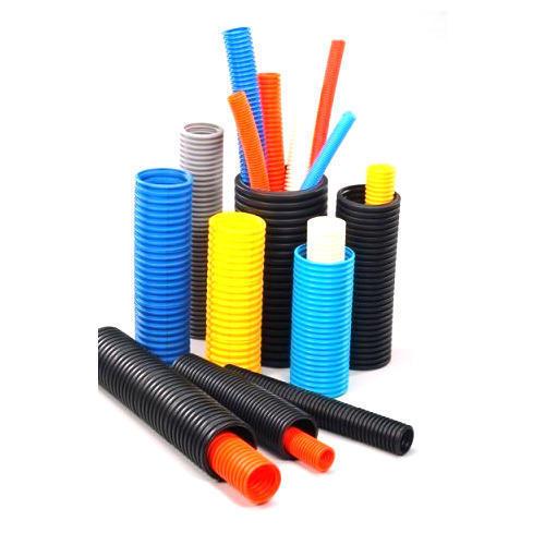 Plastic Dwc Pipe