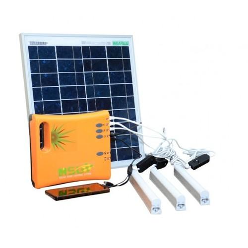 Solar Home Lighting System (Vasu 01)  in  18-Sector