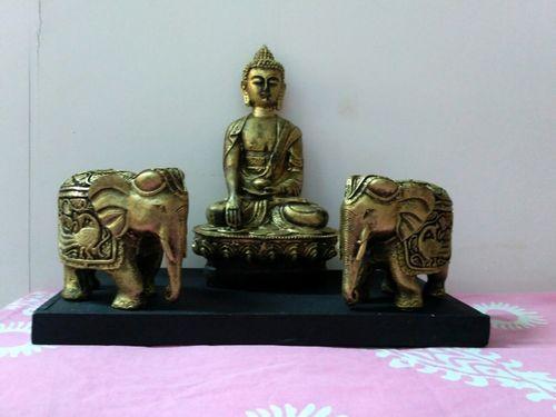 Buddha Idols