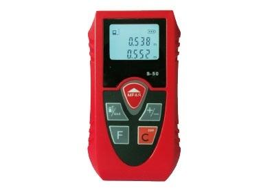 S-50/70 Laser Distance Meters