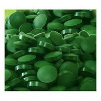Hygienic Spirulina Tablet