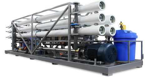 Seawater Desalination Plants in  Dakshinpuri