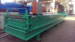 Roof Roll Forming Machine Ibr in   Kadodara Char Rasta