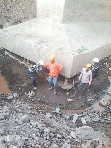 Building Raising Service  in   Dist Kurukshetra