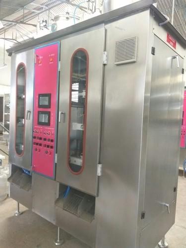 Milk Packing Machines in  Cherlapally