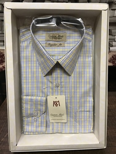 Formal And Casual Shirts