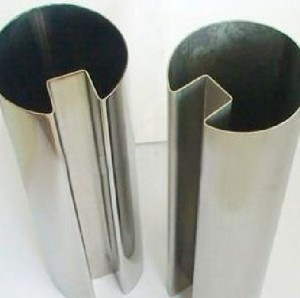 Stainless Steel Slotted Pipe in  Kumbharwada