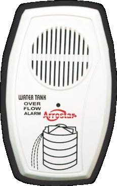 Water Over Flow Alarm