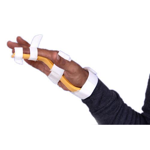Strip Finger Splint