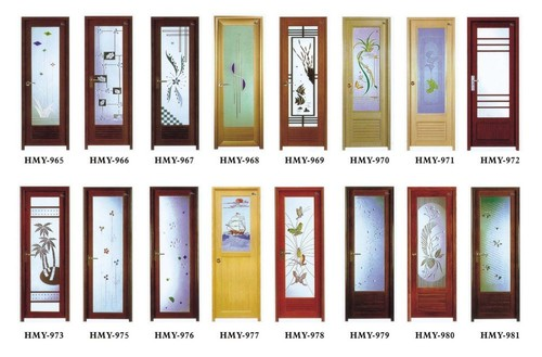 Attractive Pvc Door Rate In Chennai