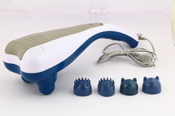 Dual Dolphin Massagers