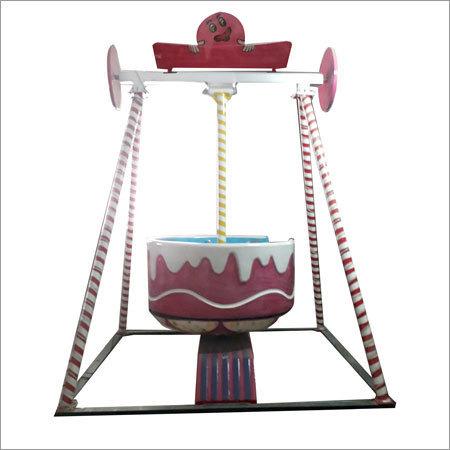 Pendulum Rides Amusment Games in  Gota