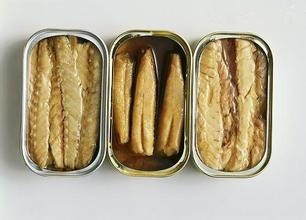 Canned Fish in   Xinhua Road