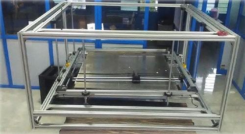 Pramaan Platinum+ 3d Printers in  S.D. Road