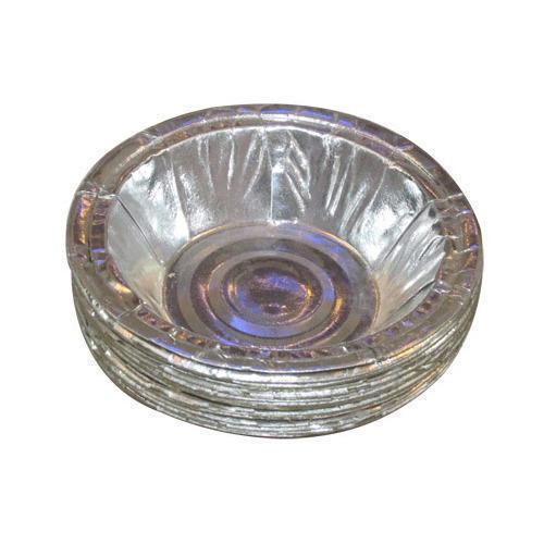 Disposable Paper Bowl in   Bhararahi Bazar