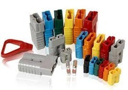 Forklift Battery Connector in  Poonamallee