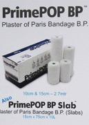 Plaster of Paris Bandage BP in  Raopura  (Vdr)