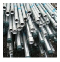 Rigid Steel Conduit Pipe
