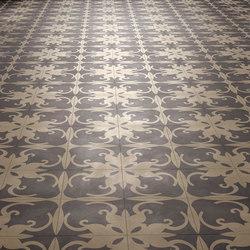 Cement Floor Tile in  Site-C (Surajpur)