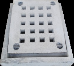 Drain Cover in  Site-C (Surajpur)