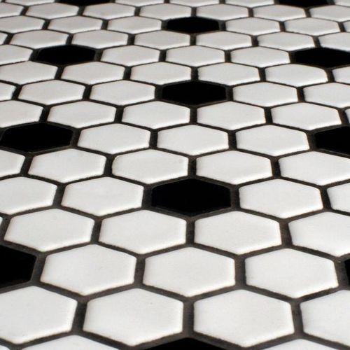 Metro Dot Floor Tiles in  Site-C (Surajpur)