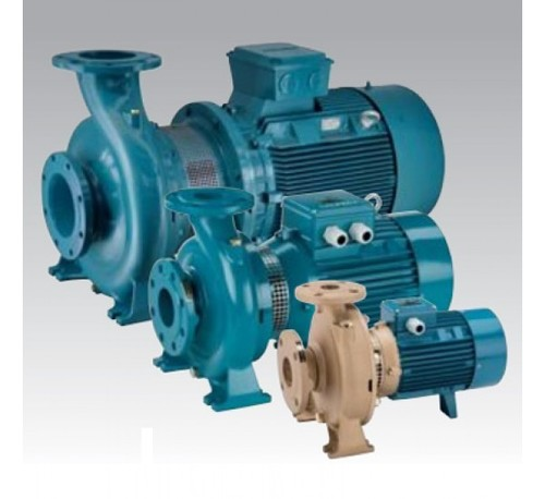 Close Coupled Centrifugal Pumps in  New Area