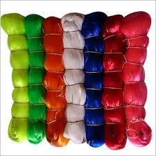 Virgin Plastic Yarn  in   GIDC