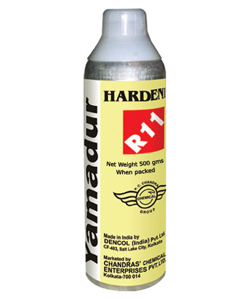 Yamadur Hardener R-11 Isocyanate