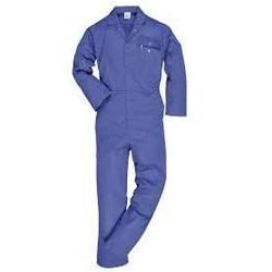 Boiler Suit in  Padi