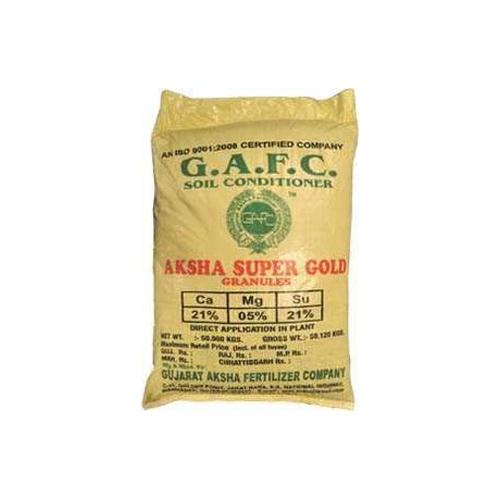 Aksha Super Gold Soil Conditioner in   8/A National Highway