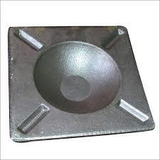 Forged Combi Plate in  Sua Road