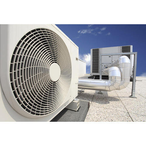 Commercial Air Conditioner in  New Area