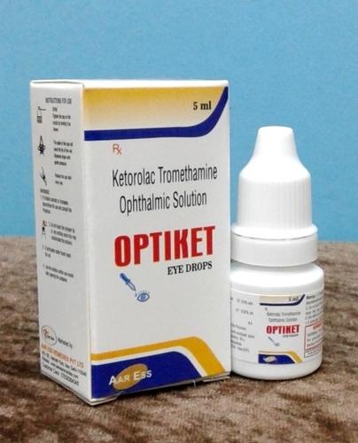 Optiket Eye Drops