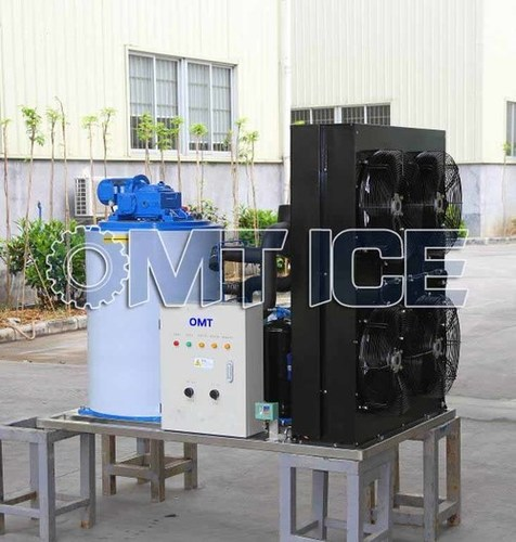 OTF20 Flake Ice Machines in   Gaoming Dist